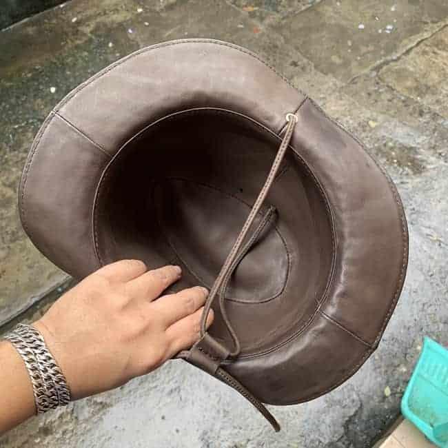 Mu Phot Nam Da Ca Sau Tron 6