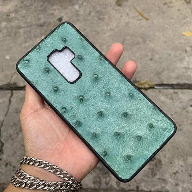 Op Dan Da Ca Sau Samsung S9 Plus 8