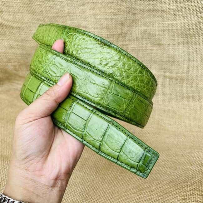 That Lung Da Ca Sau Louis Vuitton Kho 3 5 Cm 2