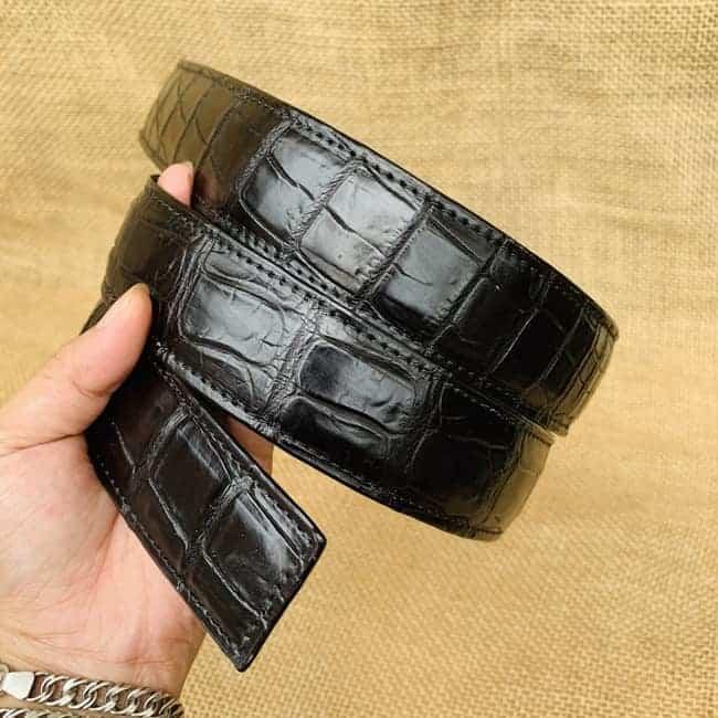 That Lung Da Ca Sau Louis Vuitton Kho 4 Cm 8