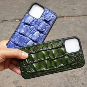 Ốp Lưng Da Cá Sấu Iphone 12