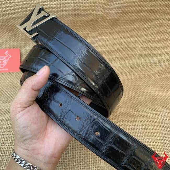 That Lung Boc Vien Lv Cao Cap Khoa Kim Ban 4cm 10
