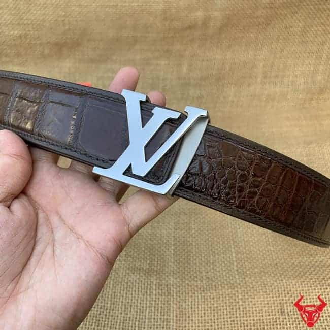 That Lung Boc Vien Lv Cao Cap Khoa Kim Ban 4cm 3