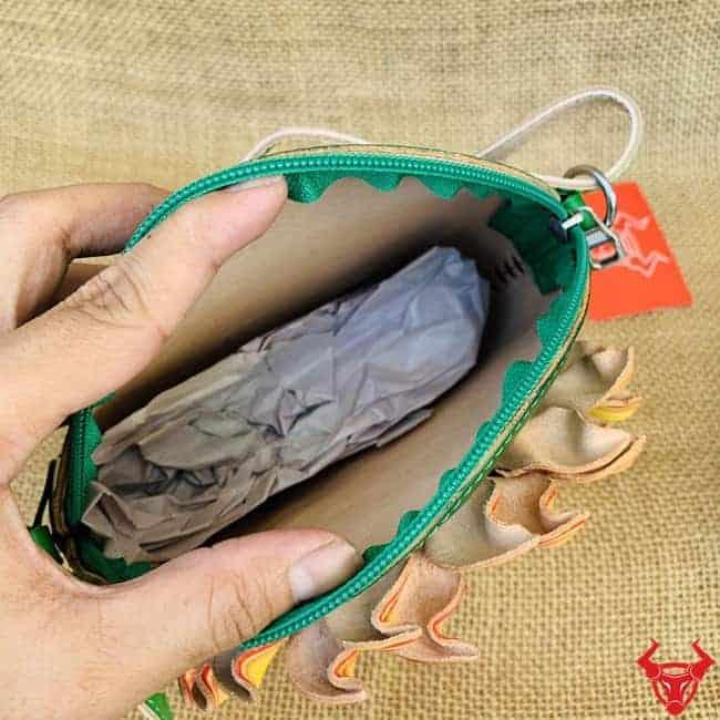 Tui Dung Dien Thoai Hoa Huong Duong Tdt13 6