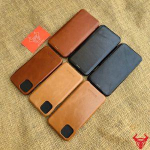 Bao Da Điện Thoại IPhone 11/11 Pro/11 Pro Max