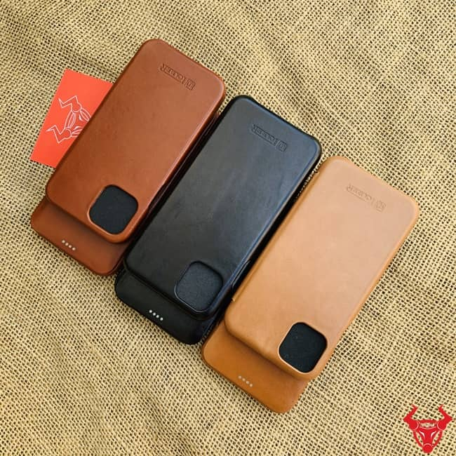 Bao Da Dien Thoai Iphone 11 11 Pro 11 Pro Max 2