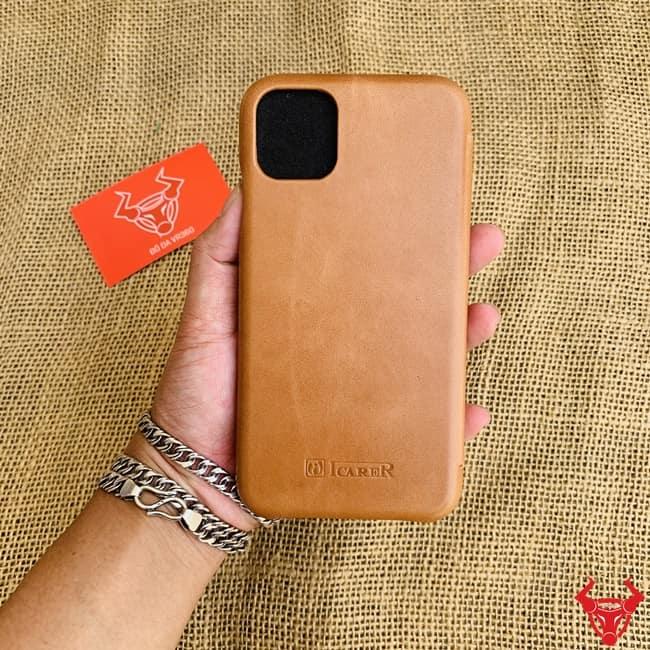 Bao Da Dien Thoai Iphone 11 11 Pro 11 Pro Max 4