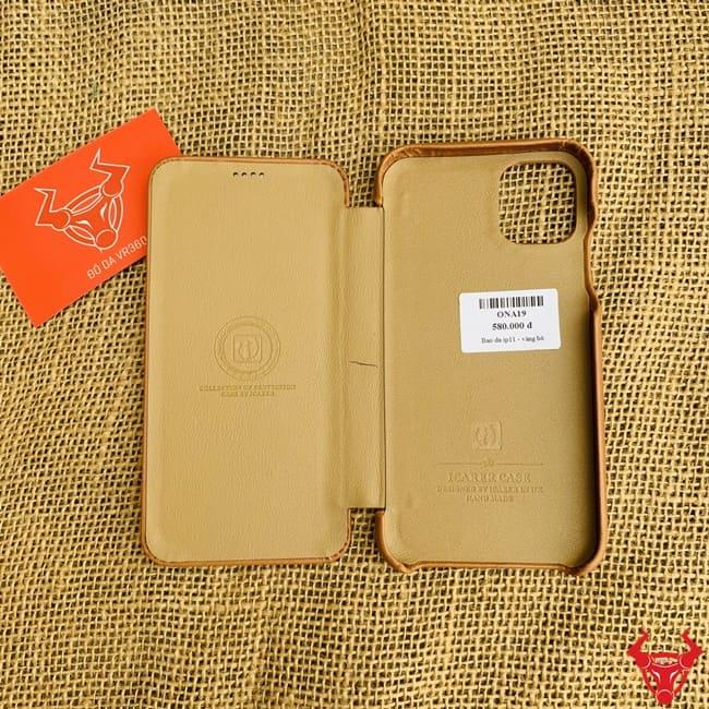 Bao Da Dien Thoai Iphone 11 11 Pro 11 Pro Max 5