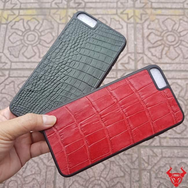Op Lung Da Ca Sau Cho Iphone6 Plus 2