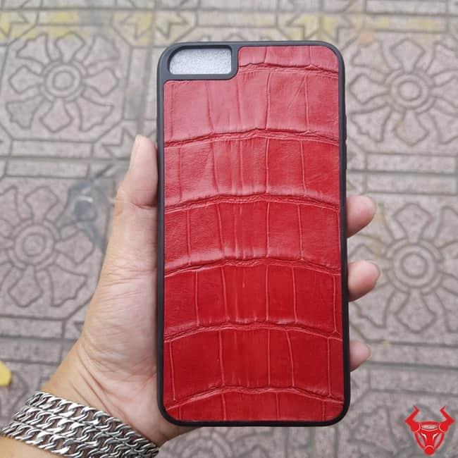 Op Lung Da Ca Sau Cho Iphone6 Plus 3