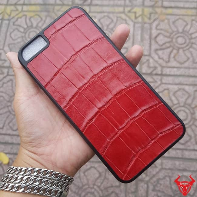 Op Lung Da Ca Sau Cho Iphone6 Plus 4