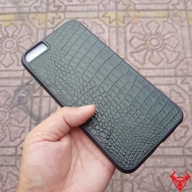Op Lung Da Ca Sau Cho Iphone6 Plus 8