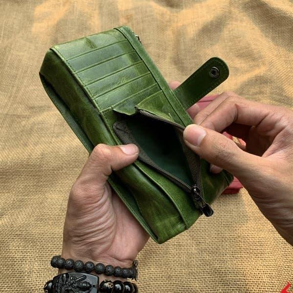 Vi Da Cam Tay Nam Cao Cap Vict14 10