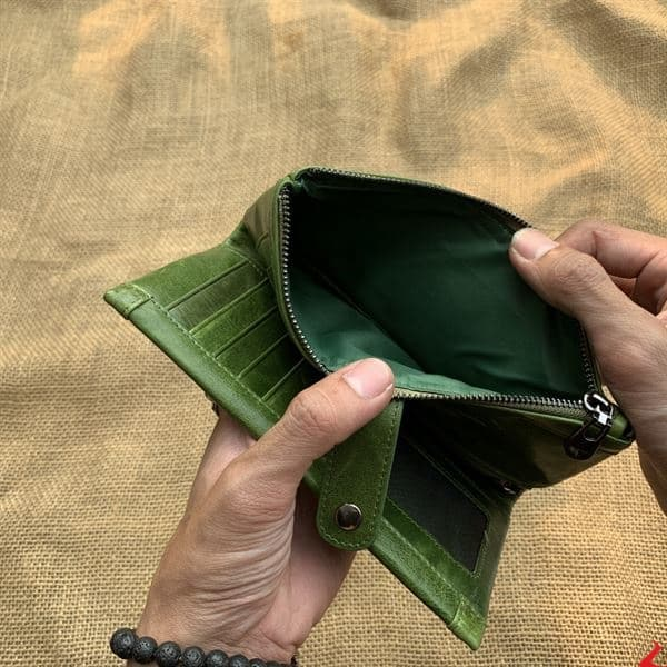 Vi Da Cam Tay Nam Cao Cap Vict14 12